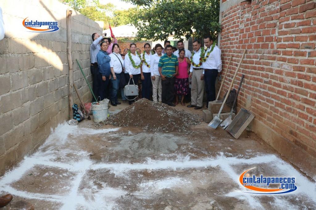"""Ayuntamiento y SEDATU Construirán """"Cuartos Rosas"""" en ..."""