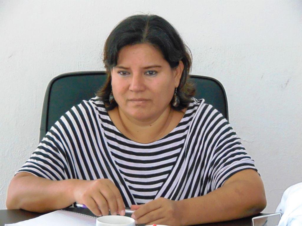 LAURA HERRERA SIMUTA
