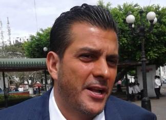 Yamil Melgar Bravo