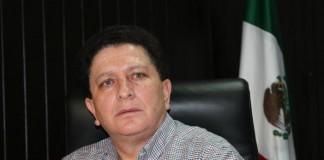 Mario Carlos Culebro Velasco, Secretario del Transporte en Chiapas