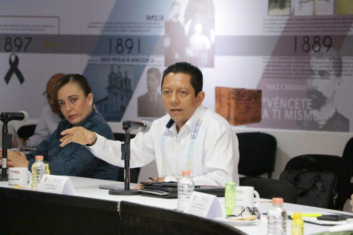• Resaltó que de acuerdo con estudios a nivel nacional la pobreza y el desempleo son factores detonantes de la criminalidad, lo que en Chiapas se ha logrado combatir