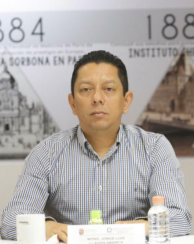 Jorge Llaven Abarca, Fiscal General