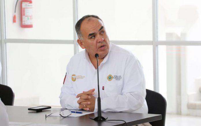 "Comité Estatal de Emergencias da a conocer afectaciones preliminares por Tormenta Tropical ""Cristóbal"""
