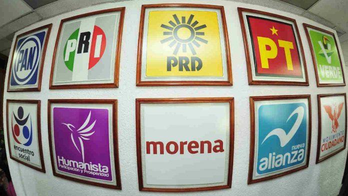 Los partidos políticos, actualmente no representan un alaternativa para los electores