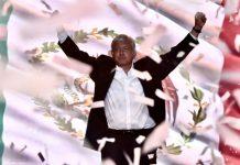 El triunfo de Andrés Manuel no es de un solo personaje, fue un triunfo de cientos de luchadores sociales
